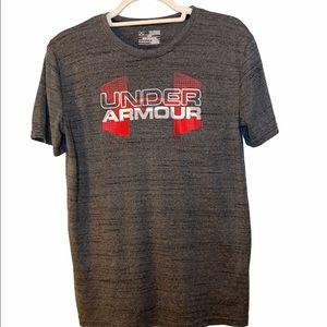 Under Armour Boys Shirt Size XL